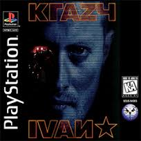 Krazy Ivan - PS1 - ISOs Download