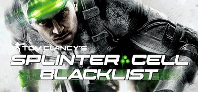 Tom Clancys Splinter Cell Blacklist Complete MULTi14-ElAmigos