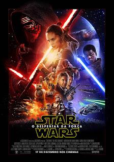 Star Wars - Resenha - Filme Episódio VII - O Despertar da Força