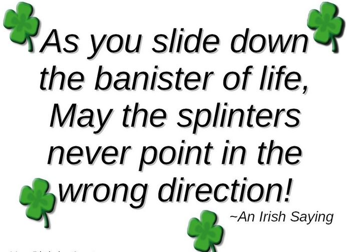 St Patrick Day 2017 Quotes by Famous Irish Writers, Politicians ...