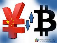 Bank Sentral China Akan Terbitkan Mata Uang Digital Seperti Bitcoin