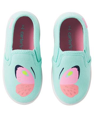 zapatos de niña para la escuela