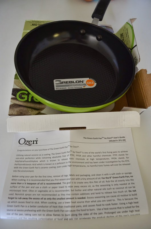 Product Review-Ozeri