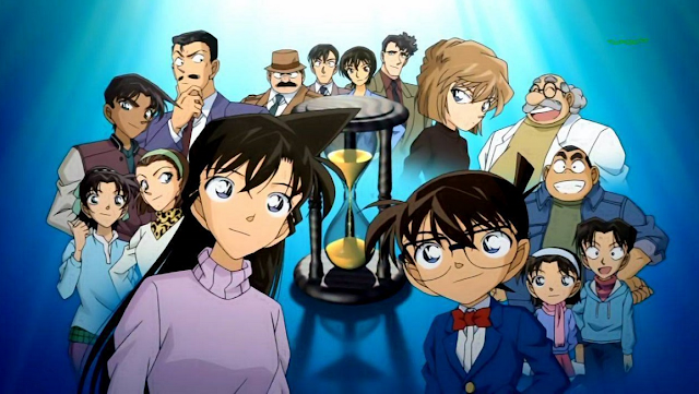 Detective Conan HINDI Episodes [HD]