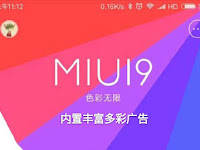 Fitur MIUI 9 Dan Berikut Daftar HP Xiaomi Yang Kebagian Update MIUI9