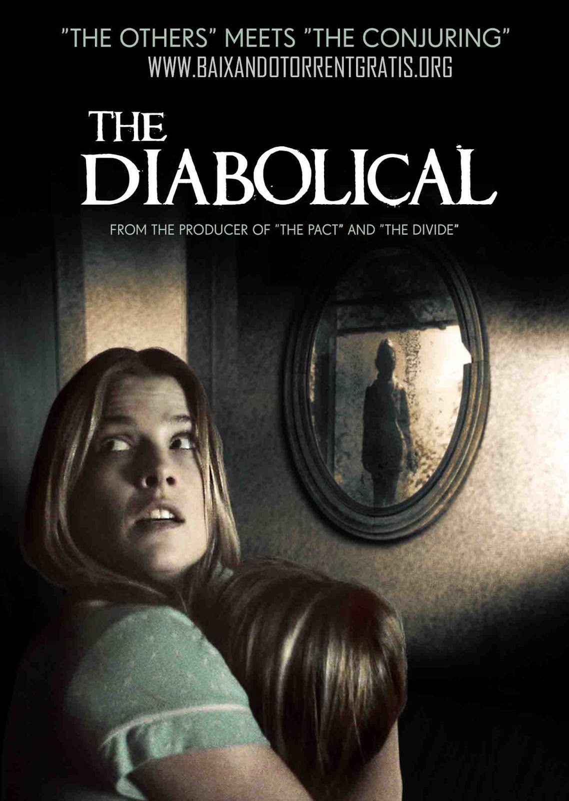 The Diabolical Torrent – Blu-ray Rip 720p e 1080p Legendado (2015)
