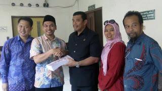 Sambangi PN Jakarta Utara, GNPF Berikan Surat Dukungan Dan Yurisprudensi