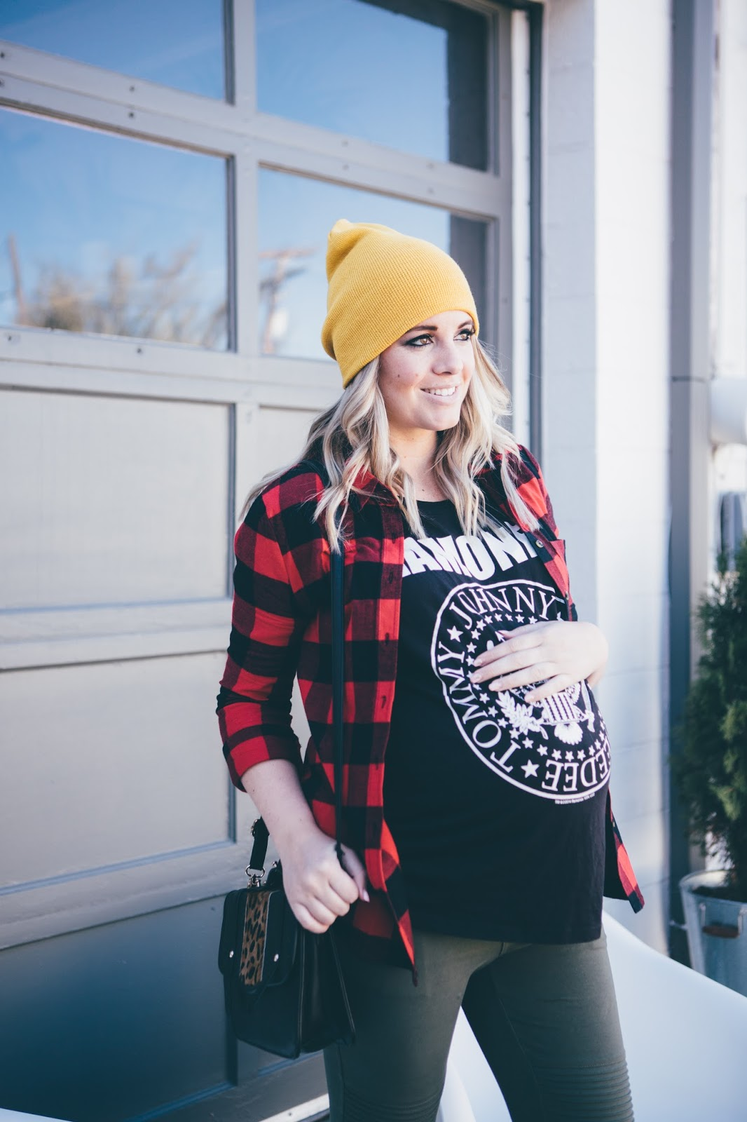 Maternity Outfit, Maternity Style, Utah Fashion Blogger
