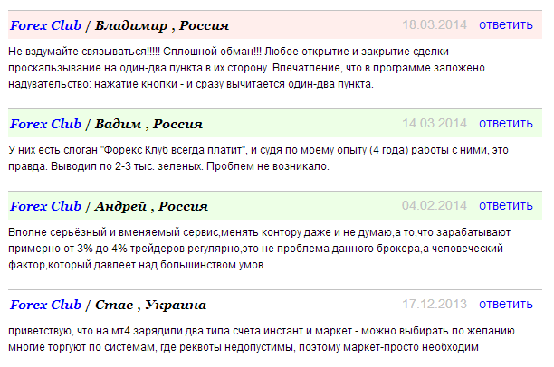 Forex украина
