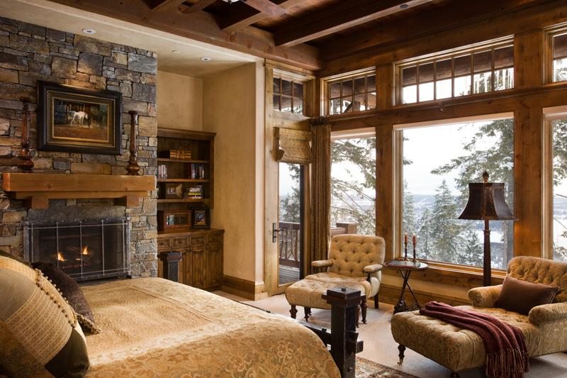 design para casas rusticas