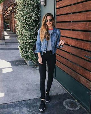 Outfits con LEGGINS que debes usar ya