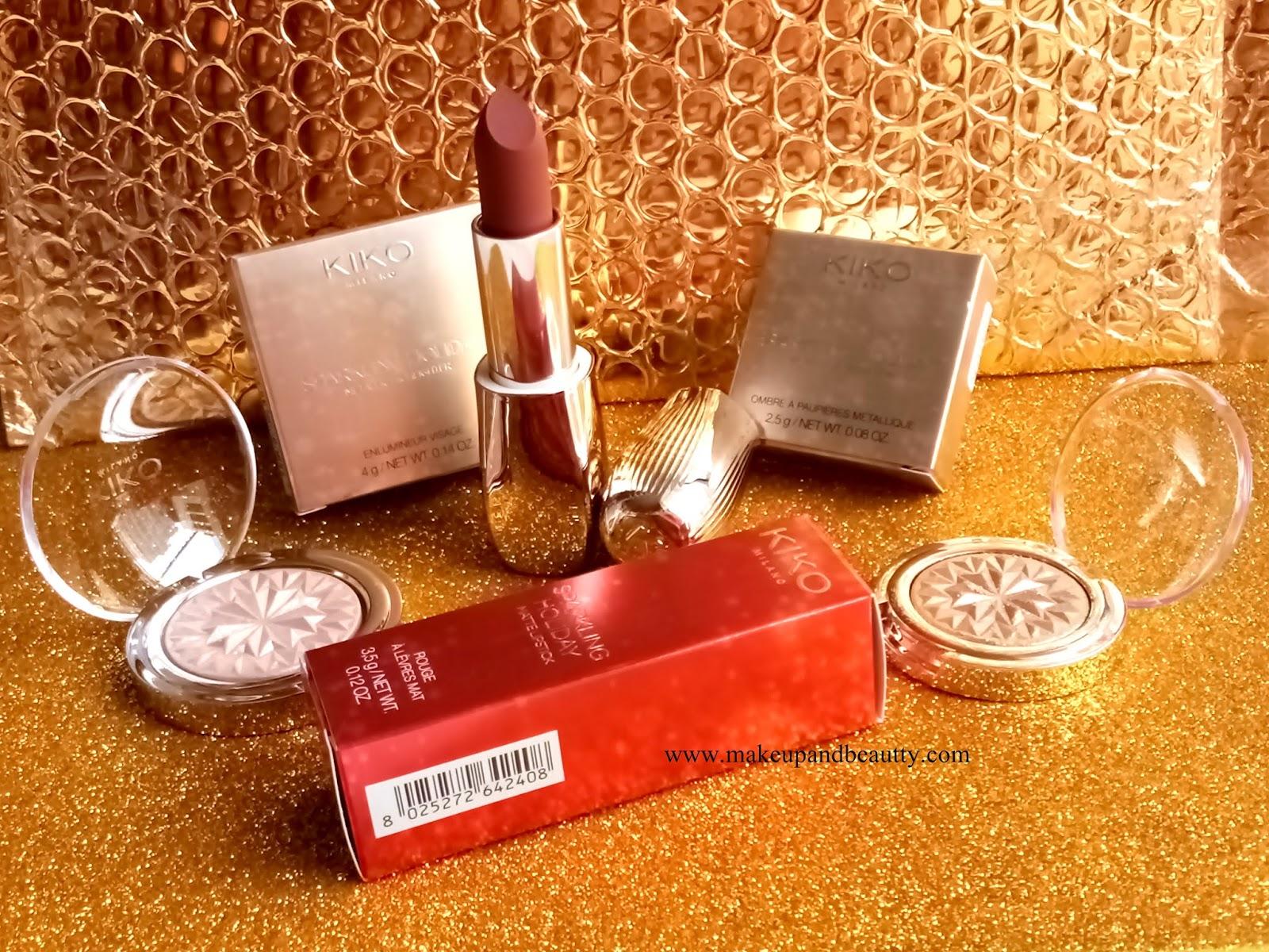 Lipstick Palette - 01 Every Day Colors by Kiko Milano #17