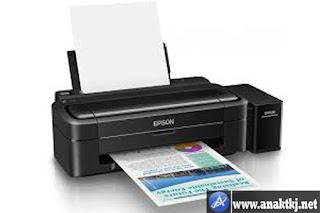 Printer Infus Terbaik Epson L310