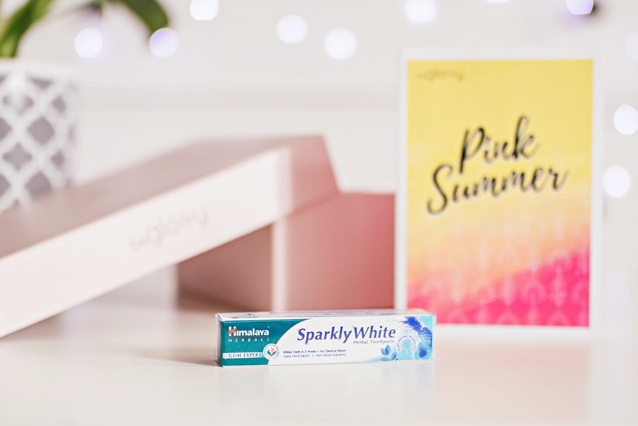 beGLOSSY Pink Summer {przegląd pudełka czerwiec 2018}