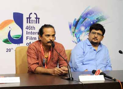 Malayalam film director Jayaraj, 46th International Film Festival of India, IFFI, child labour, Jayaraj Rajasekharan Nair, Indian filmmaker