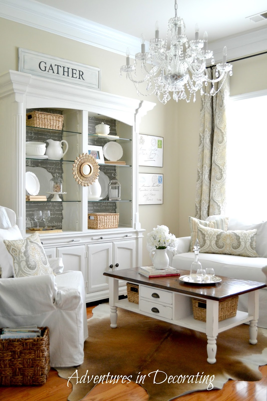 Repurposed Home Decorating Ideas & Home Decor Repurposed ...