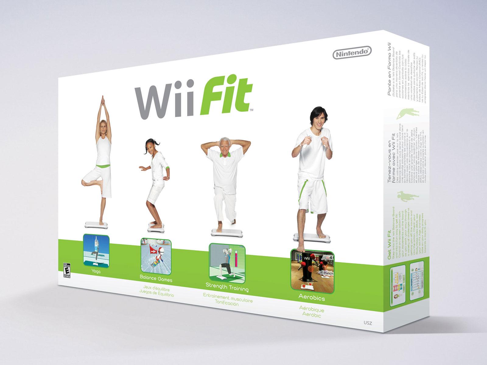 Wii Fit Plus | Wii | Giochi | Nintendo