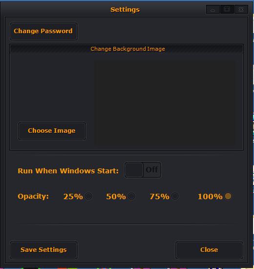 إقفال الويندوز ومنع الدخول إليه مع برنامج Desktop VLocker