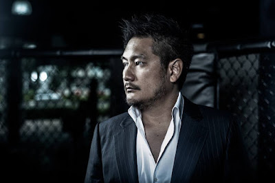 Chatri Sityodtong of ONE Champioship