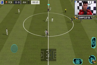 Download Fts Mod Fifa 19 Mobile Android Graficos Hd Apk + Data Obb 3