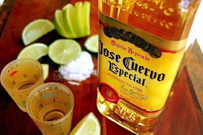 hình ảnh rượu Tequila