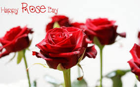 Rose Day sms, Rose Day wishes for free download