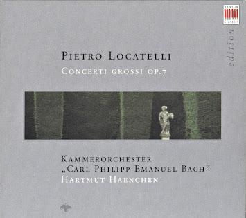 Pietro Antonio Locatelli: Concerti Grossi, Op. 7, Nos. 1-6