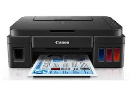 Image Canon PIXMA G3600 Printer Driver