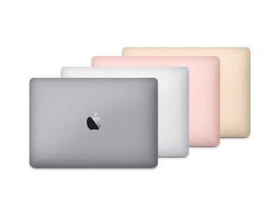 The Mega Macbook Giveaway