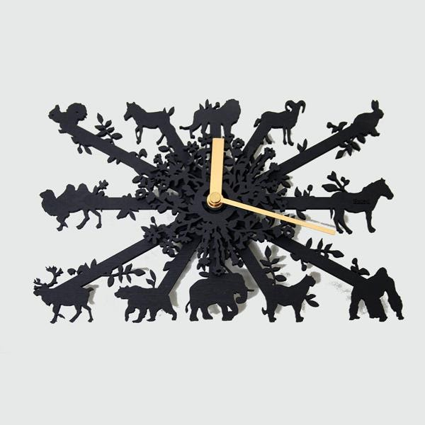 15 Unusual Clocks And Cool Clock Designs Part 5