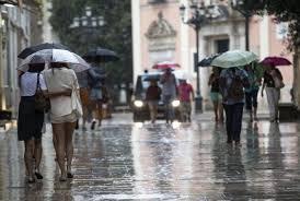 Evento de Norte y lluvias por paso de frente frio 31 para mañana