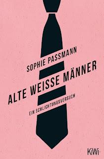 Bestseller Feminismus Krawatte Interviews Sachbuch