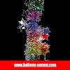 Rumbai Pelangi Bintang / Star Rainbow Slinger