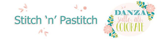 Stitch'n'Pastitch