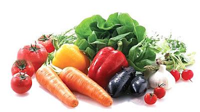 Makanan yang Mengandung Vitamin A Super Tinggi