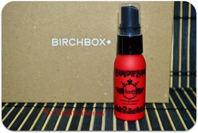 BirchBox - Beauty Protector Protect & Detangle