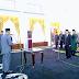 Pj.Sekda Subang, Aminudin Telah Resmi Dilantik Bupati H. Ruhimat