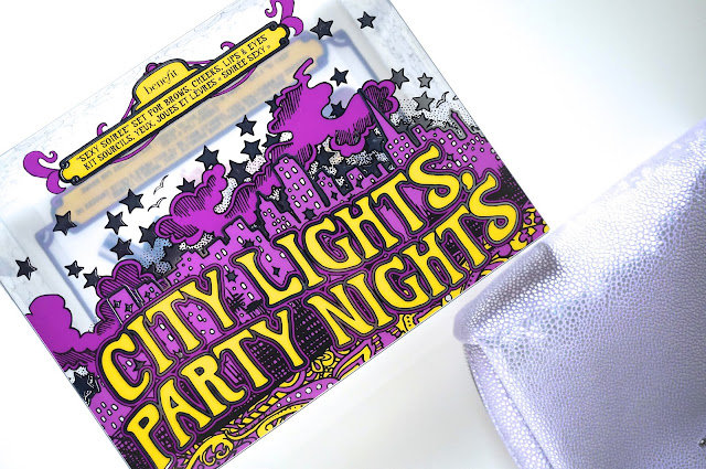 Benefit Cosmetics 'City Lights, Party Nights'