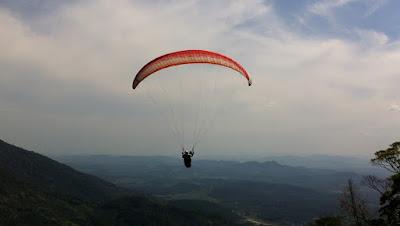 Vale do Ribeira ganha força no setor de Turismo