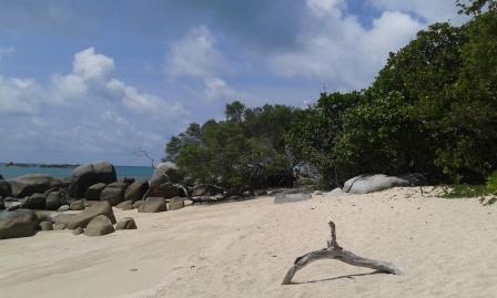 kembali saya ajak kamu menyusuri Kepulauan Bangka Belitung Pulau Bangka, Destinasi Wisata Murah Meriah Bagian 2