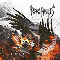 """Arcanus - """"Ashes"""""""