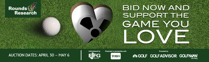 Purdue Turf Tips: Rounds 4 Research: Auction is Open until May 6