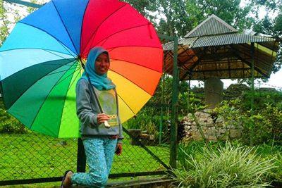 Candi Penampihan, Wisata Sejarah Di Kota Tulungagung
