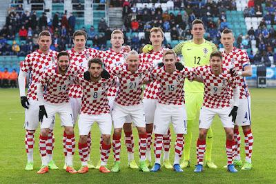 Eliminatorias UEFA para la Copa del Mundo Rusia 2018 - Repechaje - Llave 2