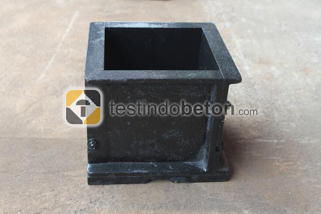 cetakan beton hitam murah