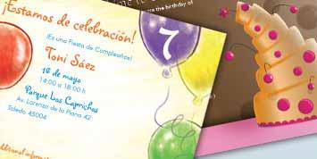 Invitaciones De Cumpleanos Hacer Tarjetas De Presentacion - Para-hacer-invitaciones-de-cumpleaos