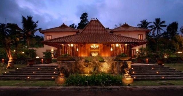 The Cangkringan Jogja Villas