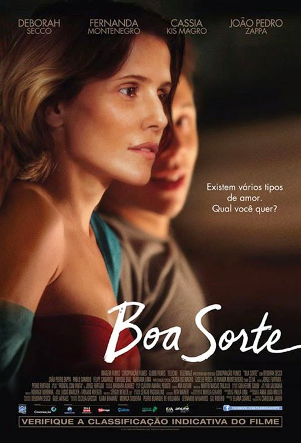 Boa Sorte - Full HD 1080p