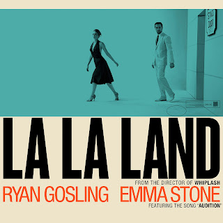 Box Office Film La La Land, Ryan Gosling and Emma Stone Hero and heroin La La land