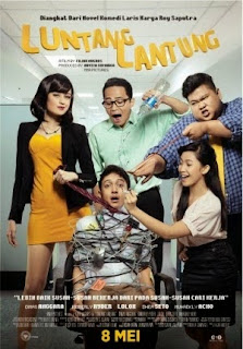 Download Film Luntang Luntung (2014) Mkv